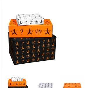 Jeffree Star Halloween premium mystery box
